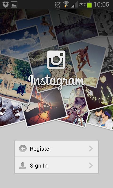 Как сделать скриншот в instagram - Etk-Krd.Ru