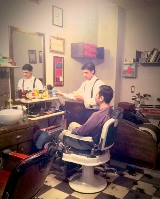 Is 1920 hairstyle back for men 2013 newhairstylesformen2014 com