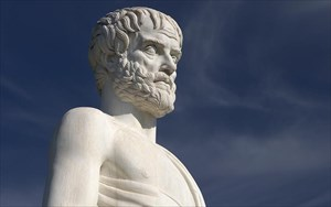 an analysis of the influence of plato in ancient greece Aristotle 384-322 bc - greek philosopher and scientist - ancient greece  his work had an enormous influence on  aristotle traveled to athens and entered plato.
