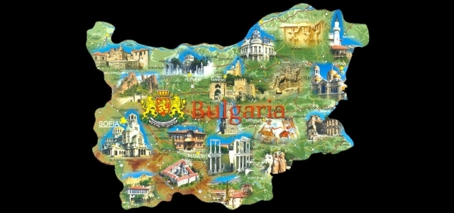 The bulgarian cultural and natural heritage in numbers grreporter the bulgarian cultural and natural heritage in numbers gumiabroncs Choice Image