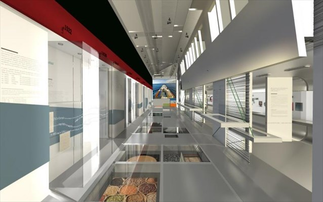 Shipping museum will be opened on the island of Chios | grreporter ...