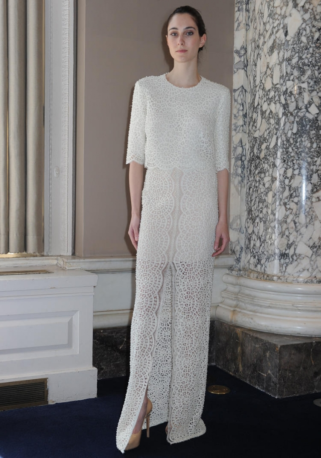 Wedding dress by greek designer among the 15 most for Greek wedding dress designers