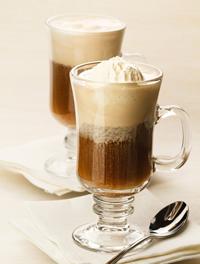 Espresso of caffe Minali